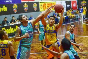 MJAS Zenith-Talisay City remains unbeaten in Visayas leg of VisMin Cup