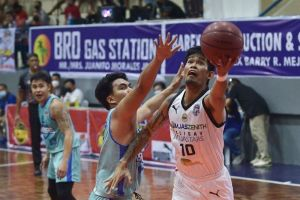 Chooks-to-Go Pilipinas Vismin Super Cup opens sans colorful rites; Talisay City Aquastar wins