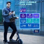 Globe rolls out all-new GCash-powered GPlans - limitless options in the customer's hands