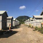 Marawi rebuild progresses with Holcim help