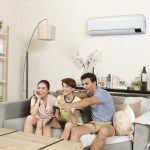 Samsung introduces its WindFree Air Conditioner with an Air-Purifying Filter