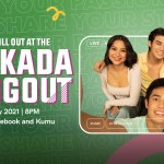 Hang out with the Smart Barkada LIVE on Facebook and Kumu on May 27