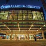 Smart Araneta Coliseum aka Big Dome to be QC's mega vaccination site