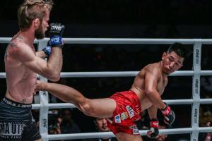 Eustaquio thinks Louie Sangalang will win 'The Apprentice: ONE Championship Edition'