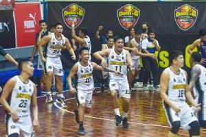 KCS Computer-Mandaue outshines ARQ Builders; make it to the Finals in Visayas leg of VisMin Cup