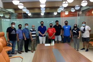 Pagadian joins Mindanao leg of Pilipinas VisMin Super Cup