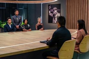 Candidates face toughest physical task yet on Episode 8 of 'The Apprentice: ONE Championship Edition'