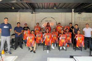 Quezon Lady SparTan joins WNBL