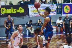 KCS Mandaue moves a win away to claim VisMin Cup Visayas title
