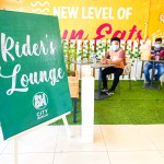 SM Bulacan Mall open Rider's Lounge