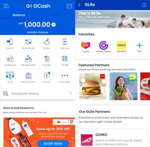 Stay safe at home with GCash! Your new super life app that keeps you connected, even with essentials