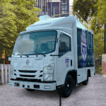 GG COMPANY Inc. launches the first pop-up Gaming Truck in Southeast Asia