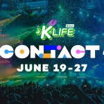 Smart brings KCON:TACT especially 4U - Catch the latest season of K-Pop's much-awaited festival on Gigafest.Smart from June 19 to 27