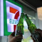 7-Eleven x Heineken Concept Store highlights brand's stability despite pandemic