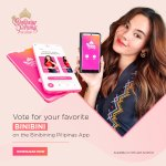 Binibining Pilipinas opens 'wildcard' fan vote via new mobile app