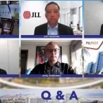 Filinvest City webinar highlights good location as key in property investing