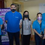 Quezon City inaugurates Freemium Community Wi-Fi for citizens powered by Eastern Communications' IDS