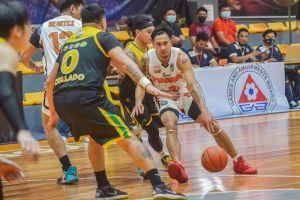 Basilan stays unbeaten in VisMin Cup Mindanao leg