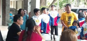 PH chessers vie for honor in Asian Schools Chess Championships