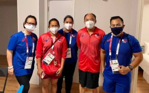 Hidilyn hopes to finally end PH Olympic gold medal drought