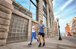 Garmin launches the Forerunner 55, encouraging Filipinos to pursue good health by running