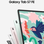 Boost learning, productivity, and creativity with the new Samsung Galaxy Tab S7 FE, now available nationwide
