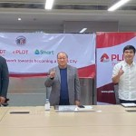 PLDT, Smart aid Cavite towards becoming the first province-wide 'Smart City'