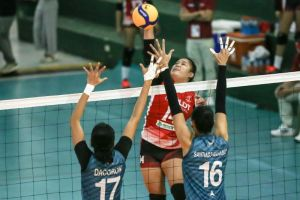 Perlas Spikers crew test positive in COVID-19