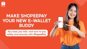 Three Things You Didn't Know You Can Do With ShopeePay