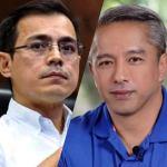 Cavite Governor Jonvic Remulla backs up Yorme