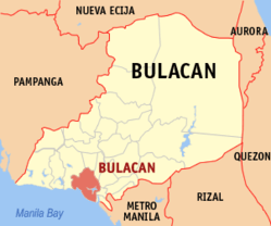 Bulacan to place under MECQ from August 16 to 31