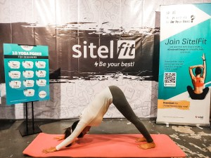 Sitel gives back through 2021 SitelFit Challenge for Charity