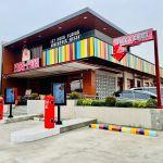 Peri-Peri opens 45th store in MCU Caloocan