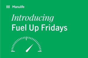 """Manulife launches """"Fuel Up Fridays"""" well-being initiative and announces 5 extra personal days in 2022"""