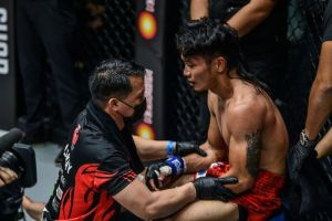 Thunder Strikes vs. Power Takedowns: Adiwang finally meets Hexigetu after cancelled bout