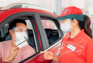 Caltex brings back 'Biyaheng Bakunado' with big P3 per liter fuel discount