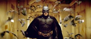 Five of the coolest gadgets and Bat-tech from Batman Movies