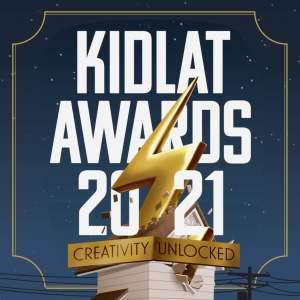Kidlat Awards 2021 celebrates creativity unlocked