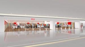 UNIQLO reopens SM City Iloilo mall store