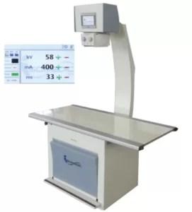 RTG Systém s přímou digitalizací