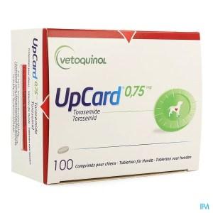 upcard tbl