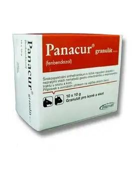 panacur tablety