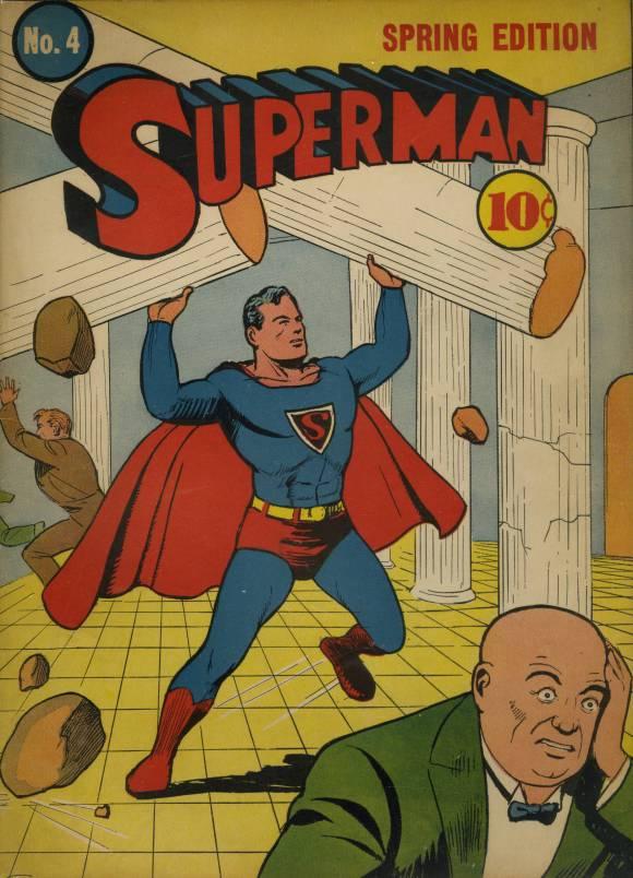 Superman #4_