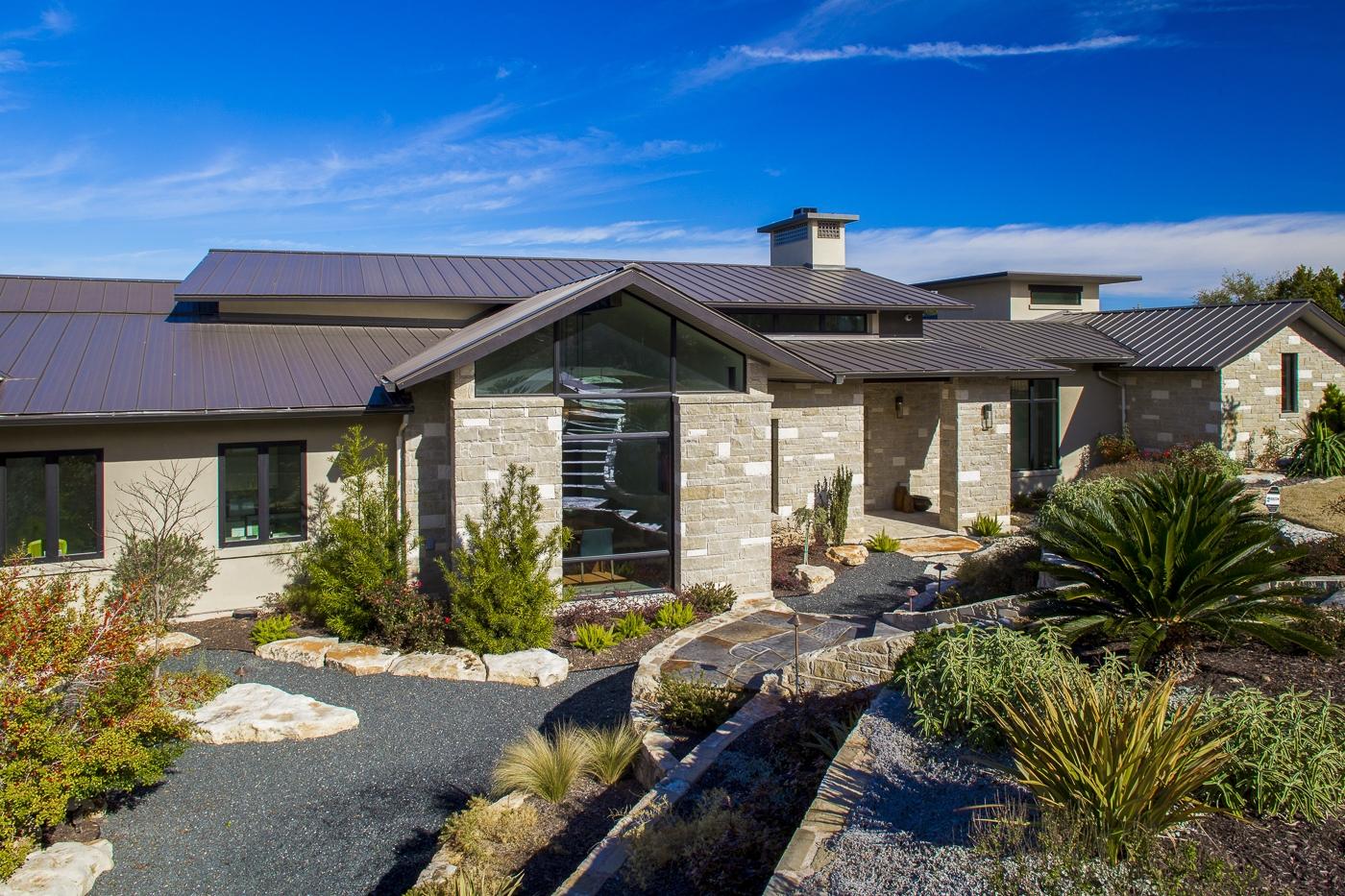 Best Kitchen Gallery: Awards Metropolitan Custom Homes of Home Builders In Austin on rachelxblog.com