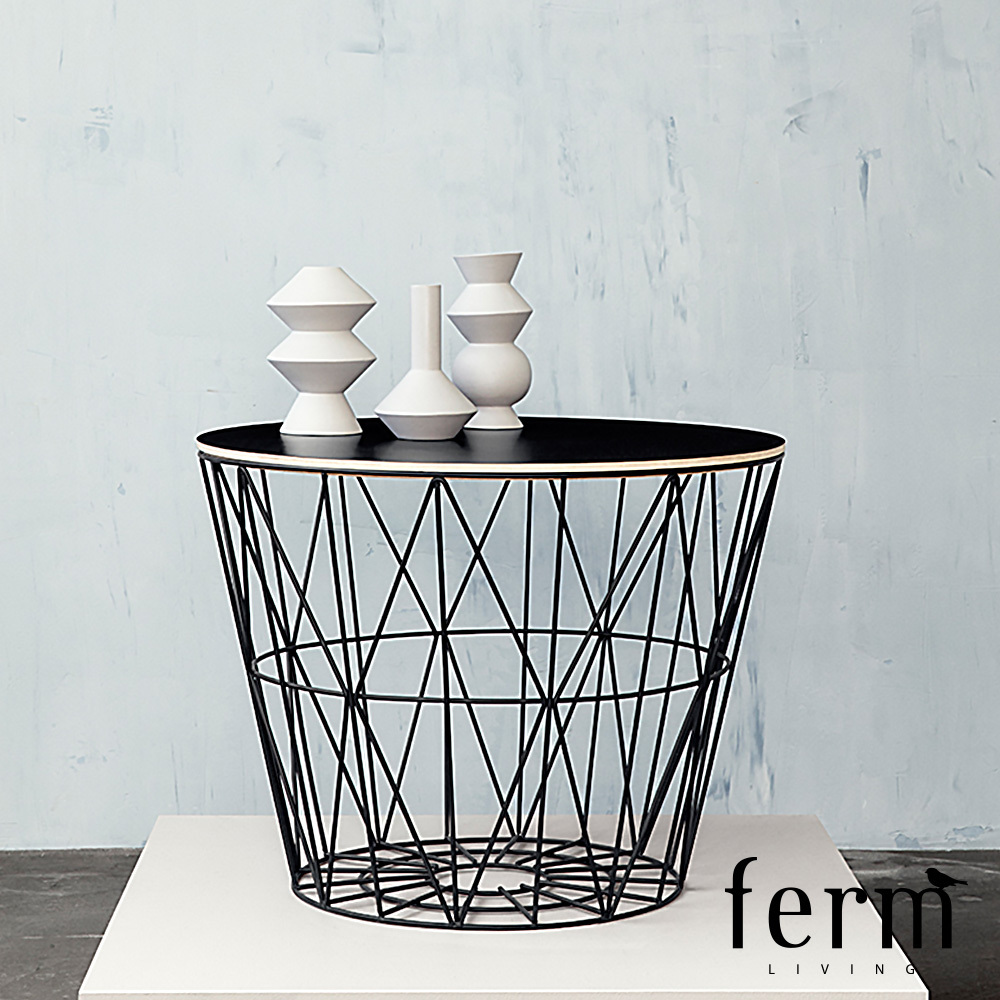 home gt kitchen amp dining gt wire basket top large ferm living