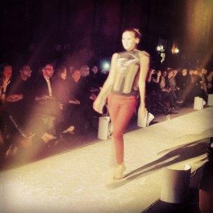 Dress Code 2012