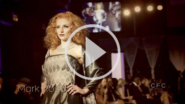 Next Fashion 2012 a spectacular runway show at historical landmark