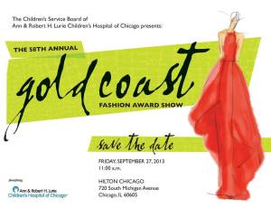 58th Annual Gold Coast Fashion Award Show