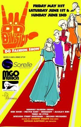 Do Fashion Show Event