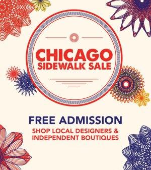 7th Annual Sidewalk Sale